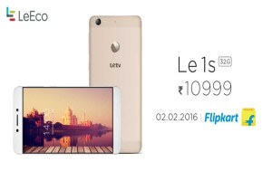 LeEco offers le 1s exchange flipkart