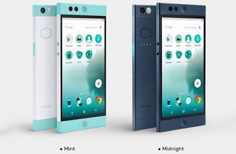 Nextbit Robin India price review specs