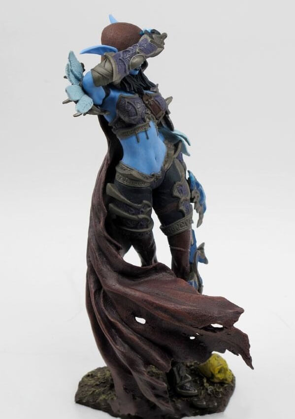 WindRUnner Dota2 Action Figure Giveaway
