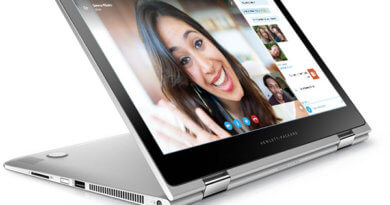 HP Spectre x360 review & Quick 101