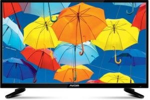 Intex Avoir Splash plus LED TV