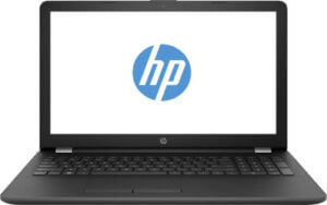 HP Notebook APU Dual Core A9 – (4 GB/1 TB HDD/DOS/2 GB Graphics) 15-BW089AX Laptop (15.6 inch, SMoke Grey)