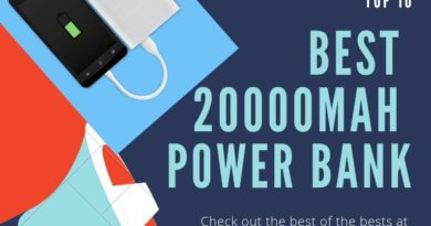 Top 10 Best 20000mah Power Bank In India 2018 [4 won't disappoint]