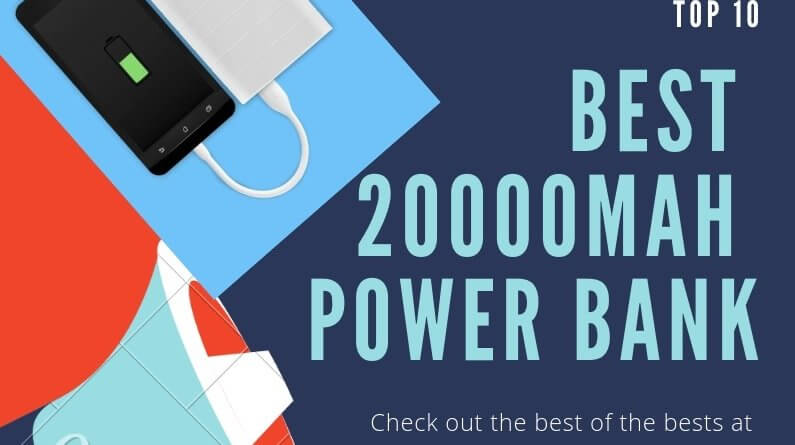 best power bank brand in india 20000mah Archives | Them Review