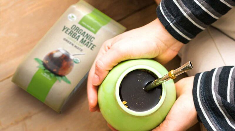 Yerba Mate Cause Cancer